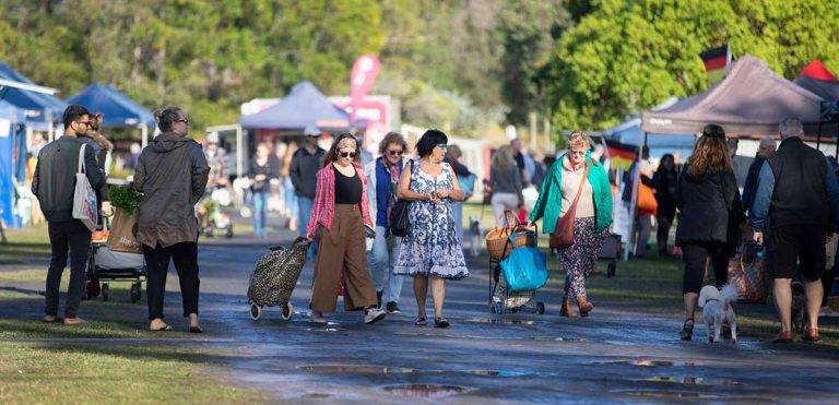 Yandina Country Markets