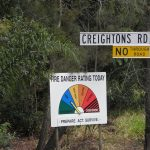 End of the road for Creightons Rd closure?