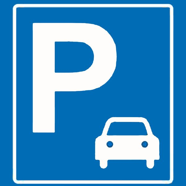 More Parking Please