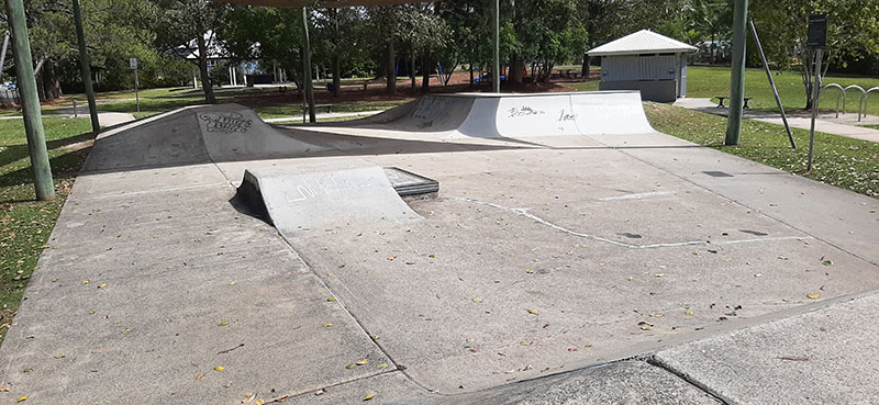 Read more about the article CALL FOR YANDINA SKATE PARK UPGRADE